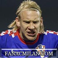Домагой Вида может усилить оборону Милана