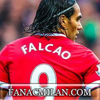 3 итальянский клуба думают о Фалькао