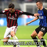 Интер - Милан: 2-3