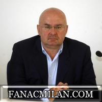 Журналист Фурио Феделе: