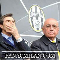 Брайда может вернуться в Милан
