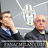 Диалоги с Барселоной: три имени для Милана
