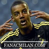 Новый Ибрагимович и еще пару молодых игроков на прицеле Милана