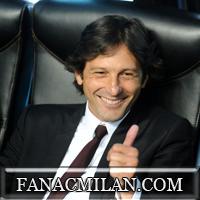 Леонардо: «Не имею обиды на Милан. Берлускони умен. Многому обязан Галлиани. Балотелли...»
