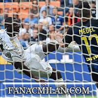 Интер - Милан: 2-2, отчёт. Ненависть на Сан Сиро. (Фото и видео)