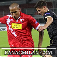 Милан держит на прицеле Лакруа