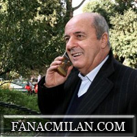 Бронцетти: «Милан не выиграет чемпионат. Анчелотти взял бы Бакка в Реал»