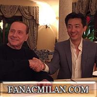 Тайчаубол убеждает Берлускони