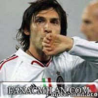 Пирло все устраивает в Милане