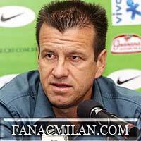 Дунга: Роналдиньо снова улыбается