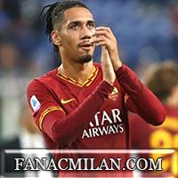 Милан смотрит в сторону Ромы на трансферном рынке
