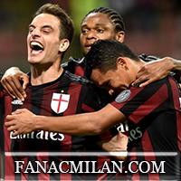 Милан - Палермо: 3-2, отчёт