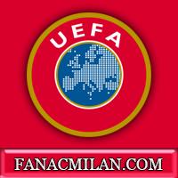 Милан могут на два сезона исключить из еврокубков