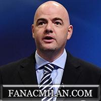 Галлиани говорит о 7-м месте для попадания в еврокубки? Генеральный секретарь УЕФА другого мнения