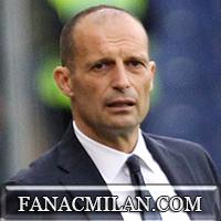 Милан с Аллегри: сочетание талантов и важных игроков