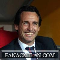 Милан мечтает о Унаи Эмери, но еще есть гипотеза насчет Виллаш-Боаша