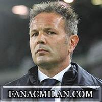 Кьево - Милан: Михайлович пробует 4-3-3