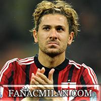 Черчи: «Милан великий клуб и здесь есть большое давление на игроков»