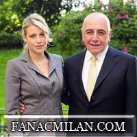 Встреча Галлиани и Барбары в Миланелло. Белинаццо: