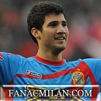 Милан может упустить молодого игрока из Серии Б