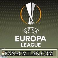 Олимпиакос, Бетис и Дюделанж будут противостоять Милану в групповом этапе Лиги Европы