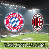 Бавария - Милан: 3-3 (3-5), отчёт
