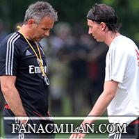 4-3-3 подходящая игровая схема для Милана, нужно ли от нее отказывается?