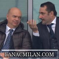 Трансферный рынок Милана еще не закрыт