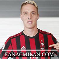 Милан надеется вернуть Конти в сентябре