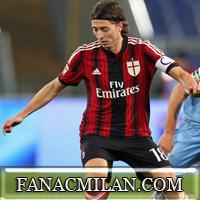 Милан - Лацио: вероятный состав россонери от Gazzetta Dello Sport