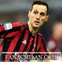 Плохой сезон, но Калинич хочет остаться в Милане