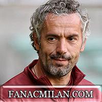 Донадони между сборной и Миланом