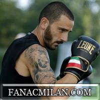 Бонуччи искупит свою вину за матч с Лацио в игре против Аустрии