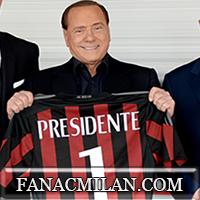 Объединение Берлускони с тренером и игроками в Миланелло. Леди Б: «Стадион? Для меня это большое разоварочание»