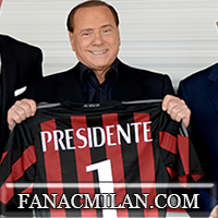 Интервью Сильвио Берлускони: