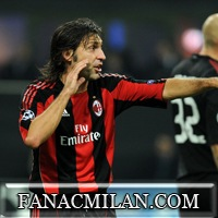 Андреа Пирло о Милане: