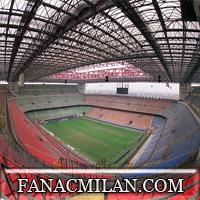 Милан остается на Сан-Сиро