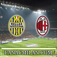 Верона - Милан: вероятные составы команд