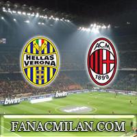 Верона - Милан: стартовые составы команд