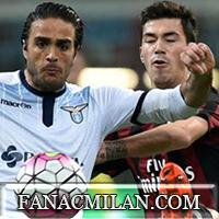 Милан - Лацио: 1-1, отчёт