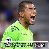 В случае чего, Райола имеет для Милана замену Доннарумме