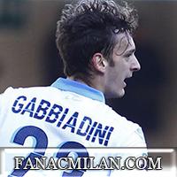 Милан нацелен на Габбьядини