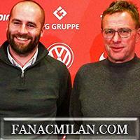 Пол Митчел перебирается в Монако: Массара может задержаться в Милане Рангника