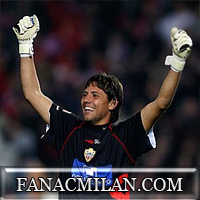 Вратарь Валенсии может оказаться в Милане