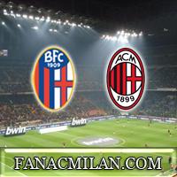 Болонья - Милан: заявка россонери