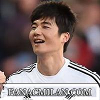 Милан продолжает следить за Ки Сон Еном