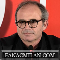 Луис Кампос для Милана, если не придет Рангник