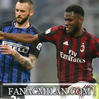 Милан - Интер: 0-0, отчёт