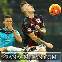 В полузащиту Милана вернулся воин