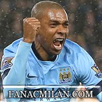 Милан думает над возможностью аренды Фернандиньо